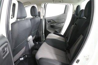 2020 Mitsubishi Triton MR MY21 GLX ADAS (4x2) White 6 Speed Automatic Double Cab Pick Up