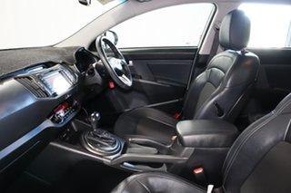 2014 Kia Sportage SL Series II MY13 SLi White 6 Speed Sports Automatic Wagon