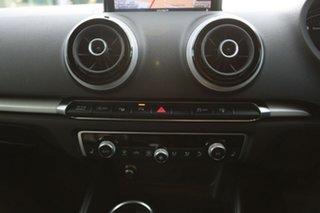 2015 Audi A3 8V MY15 Sportback 1.8 TFSI Ambition Monsoon Grey 7 Speed Auto Direct Shift Hatchback