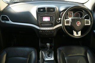 2014 Fiat Freemont JF Base Black 6 Speed Automatic Wagon