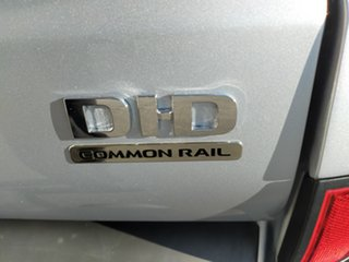 2010 Mitsubishi Triton MN MY10 GL-R Double Cab 4 Speed Automatic Utility