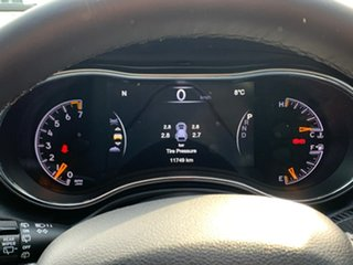 2019 Jeep Grand Cherokee WK MY19 Limited Black 8 Speed Sports Automatic Wagon
