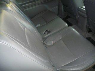 2002 Suzuki Grand Vitara SQ420 S3 JLX Beige 4 Speed Automatic Hardtop