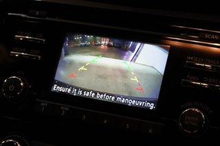 2015 Nissan Qashqai J11 ST Bronze 1 Speed Constant Variable Wagon