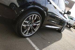 2020 BMW X3 G01 M40I Black Sapphire 8 Speed Auto Steptronic Sport Wagon
