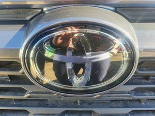 2019 Toyota RAV4 Mxaa52R GX 2WD Grey 10 Speed Constant Variable Wagon