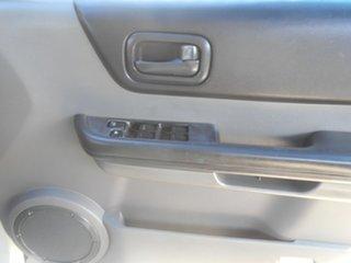 2007 Nissan X-Trail T30 II MY06 ST White 5 Speed Manual Wagon