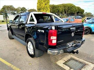 2014 Holden Colorado RG MY14 LTZ Crew Cab Black 6 Speed Sports Automatic Utility