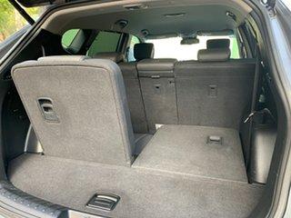 2017 Hyundai Santa Fe DM3 MY17 Elite Titanium Silver 6 Speed Sports Automatic Wagon