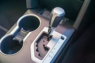 2017 Toyota Camry ASV50R Atara SL Silver 6 Speed Sports Automatic Sedan