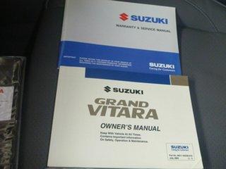 2002 Suzuki Grand Vitara SQ420 S3 JLX Beige 4 Speed Automatic Hardtop.