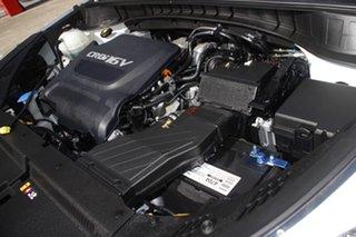 2017 Hyundai Tucson TLE2 MY18 Highlander AWD 6 Speed Sports Automatic Wagon
