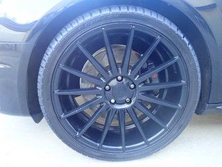 2010 Audi S4 8K 3.0 TFSI Quattro Black 7 Speed Auto Direct Shift Sedan