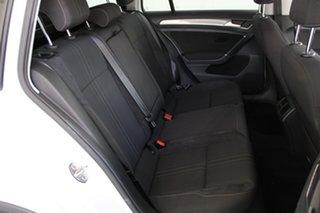 2017 Volkswagen Golf 7.5 MY18 Alltrack DSG 4MOTION 132TSI White 6 Speed Sports Automatic Dual Clutch
