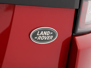 2016 Land Rover Range Rover Evoque LV MY16 TD4 180 HSE Dynamic Firenze Red 9 Speed Automatic Wagon