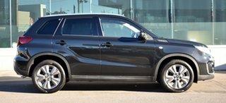 2021 Suzuki Vitara LY Series II 2WD Cosmic Black 6 Speed Sports Automatic Wagon