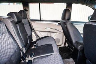 2011 Mitsubishi Challenger PB (KH) MY11 LS Grey 5 Speed Manual Wagon