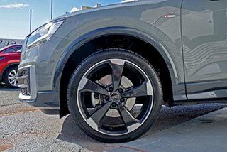 2016 Audi Q2 GA MY17 Edition #1 S Tronic Grey 7 Speed Sports Automatic Dual Clutch Wagon