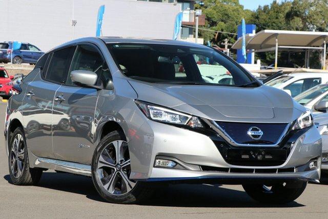 New Nissan Leaf ZE1 e+ Phillip, 2021 Nissan Leaf ZE1 e+ Platinum 1 Speed Reduction Gear Hatchback