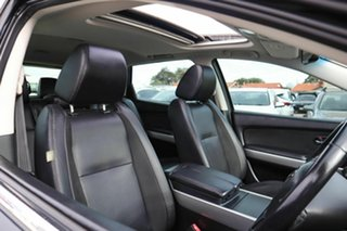 2013 Mazda CX-9 TB10A5 Grand Touring Activematic AWD Black 6 Speed Sports Automatic Wagon.