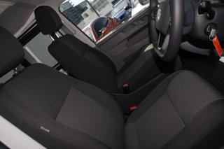 2021 Volkswagen Transporter T6.1 MY21 TDI340 Crewvan SWB DSG Candy White 7 Speed