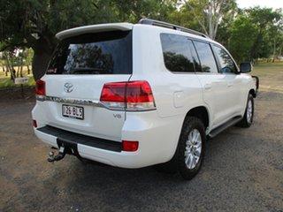 Landcruiser Wagon VX 4.5L T Diesel Automatic 5450790 002.