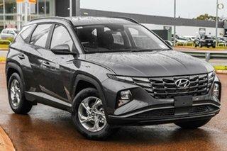 2021 Hyundai Tucson NX4.V1 MY22 2WD Titan Gray 6 Speed Automatic Wagon.