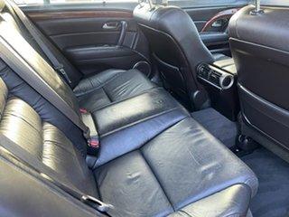 2008 Honda Legend 4th Gen MY09 Blue 5 Speed Sports Automatic Sedan
