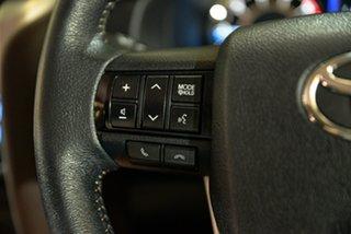 2017 Toyota Fortuner GUN156R GXL i-MT Grey 6 Speed Manual Wagon