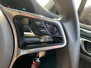 2015 Porsche Macan 95B MY15 S PDK AWD Grey 7 Speed Sports Automatic Dual Clutch Wagon