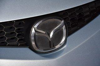 2009 Mazda 2 DE10Y1 Neo Blue 4 Speed Automatic Hatchback