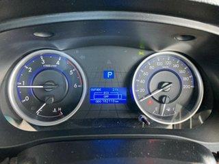 2015 Toyota Hilux KUN26R MY14 SR Double Cab Glacier White 5 Speed Automatic Utility