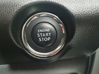 2019 Suzuki Swift AZ Sport Pure White 6 Speed Sports Automatic Hatchback