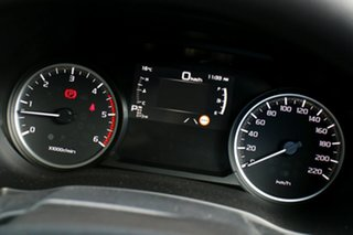 2021 Mazda BT-50 TFR40J XT 4x2 Gun Blue 6 Speed Sports Automatic Utility