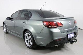 2015 Holden Commodore VF II SV6 Grey 6 Speed Automatic Sedan