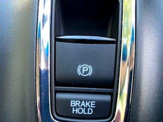 2016 Honda HR-V MY16 VTi Ruse Black 1 Speed Constant Variable Hatchback