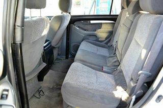 2006 Toyota Landcruiser Prado KZJ120R GX White 5 Speed Manual Wagon