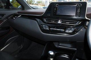 2019 Toyota C-HR NGX10R Koba S-CVT 2WD Grey 7 Speed Constant Variable Wagon
