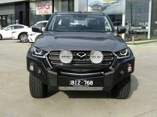2020 Mazda BT-50 UR0YG1 XTR Concrete Grey 6 Speed Sports Automatic Utility.
