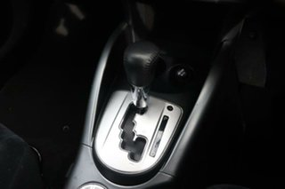 2010 Mitsubishi Outlander ZH MY10 XLS Black 6 Speed Constant Variable Wagon