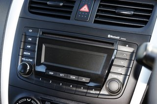 2015 Suzuki Celerio LF Snow White Pearl 5 Speed Manual Hatchback