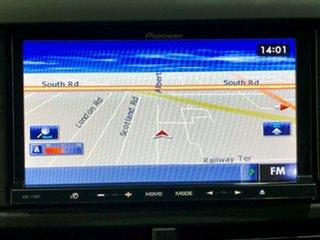 2013 Subaru Impreza G3 MY13 WRX AWD Grey 5 Speed Manual Hatchback