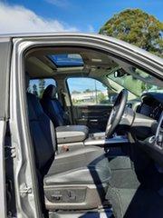 2020 Ram 1500 Laramie Crew Cab SWB Billet Silver 8 Speed Automatic Utility