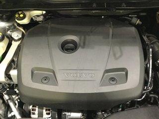2016 Volvo V40 M Series MY16 T3 Adap Geartronic Kinetic Osmium Grey/dynamic, 6 Speed