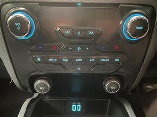 2017 Ford Everest UA 2018.00MY Ambiente Aluminium 6 Speed Sports Automatic SUV