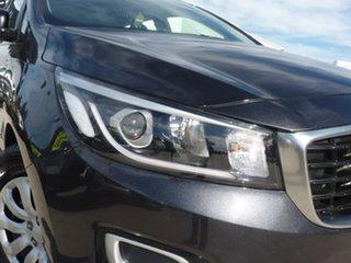 2019 Kia Carnival YP MY20 S Panthera Metal 8 Speed Sports Automatic Wagon