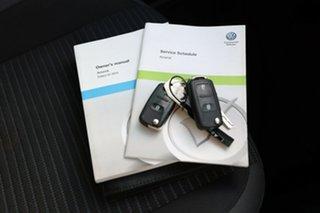 2014 Volkswagen Amarok 2H MY13 TDI400 Highline (4x4) White 6 Speed Manual Dual Cab Utility