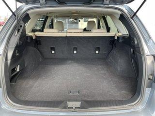 2017 Subaru Outback B6A MY17 2.0D CVT AWD Premium Grey 7 Speed Constant Variable Wagon