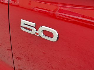 2020 Ford Mustang FN 2020MY GT Red 10 Speed Sports Automatic Convertible