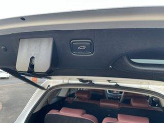 2017 Kia Sorento UM MY17 GT-Line AWD White 6 Speed Sports Automatic Wagon